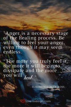 Read the Ultimate Survival Guide for coping with a devastating loss. Learn about the 5 Stages of Grief and how long grief lasts. Great Quotes, Inspirational Quotes, Anger Quotes, Grief Poems, Stages Of Grief, Loss Quotes, Some Words, Love Life, Feelings