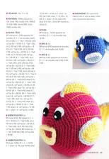 Háčkované návody na hračky - Album používateľky anna2912 Crochet Hats, Amigurumi