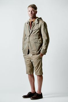 Engineered Garments