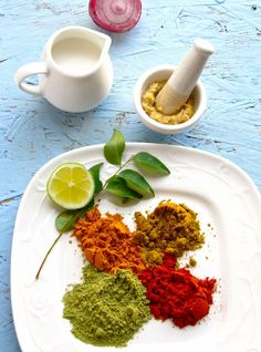 These powdered spices add a kick to your favorite foods!