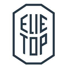 Joaillerie : le logo d'Elie Top