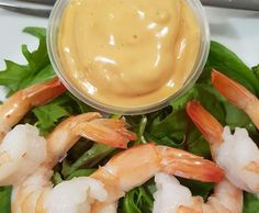Recipe Thousand Island Dressing by ThermoNiks - Recipe of category Sauces, dips & spreads