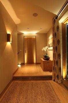 Good Lighting Design hallway light fixtures – 10 ways to lighten up your home | light