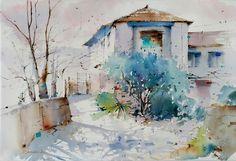 by Blanca Alvarez
