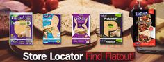 Shop for Flatout products in stores across the USA & Canada. Don't see us on the shelf? You can request Flatout products from your nearest grocery store. Sugar Foods, Low Sugar Recipes, High Protein Recipes, Protein Foods, Healthy Meals, Healthy Food, Yummy Food, Healthy Recipes, 21 Day Fix Plan