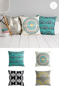 Our range of beautiful Sian Elin cushions are on sale now 30% off.