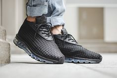 Nike Air Max Woven Boot to calkiem nowy model buta od Nike-4