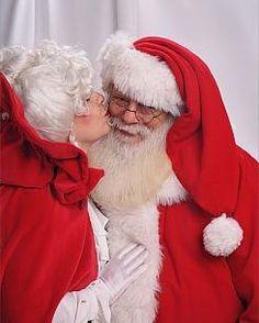 Meet Santa and Mrs. Claus at Jackrabbit Toys