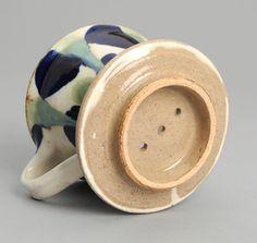 COFFEE DRIPPER FROM ENDO KILN (NDO-011) :: HICKOREE'S