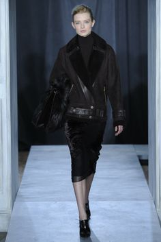 Jason Wu RTW Fall 2014 - Slideshow - Runway, Fashion Week, Fashion Shows, Reviews and Fashion Images - WWD.com