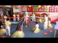 23 Nisan/ Barış Manço - Günaydın Çocuklar - YouTube Animal Masks, Youtube, Kids, Dance Videos, Kids Songs, Party, Play Dough, Country Dance, Musica