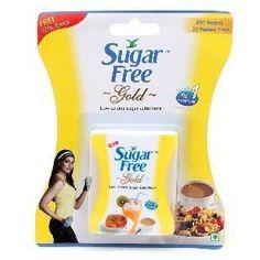 Sugar Free Gold Pellets Buy Online at Best Price in India: BigChemist.com