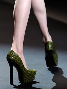 christian siriano shoes - Bing Images