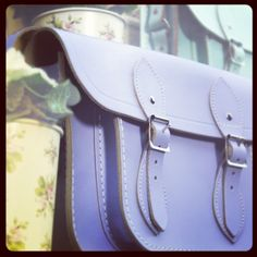 The beautiful Chelsea Lavender - now on SALE www.cambridgesatchel.com/buy/chelsea-lavender-sale/
