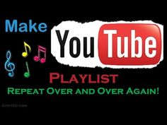 How to generate Playlist in YouTube | How to make youtube | youtube play...