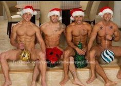 Here's an early holiday gift ladies <3