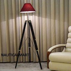 Classic Black Tripod Floor Lamp In Mango Wood Decorative ... https://www.amazon.com/dp/B06Y1PG5NP/ref=cm_sw_r_pi_dp_x_Kctgzb1EYH6JW