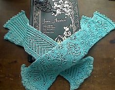 Ravelry: Project Gallery for Miss Jane Bennet's Fingerless Ball Gloves pattern by Wendy McDonnell