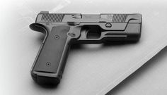 Hudson Manufacturing has just released their new H9 pistol, which they announced earlier. It is a striker fired double stack pistol chambered in 9x19mm. Hudson H9 has a steel frame with interchangeable G10 made grips. The unusually large dust cover of the slide allows positioning the recoil spring assembly and the barrel lower than it …   Read More …