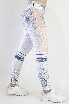 Leggin Deportivo Lycra Corte Colombiano Mod. ELITE 24 – Tienda Fit Cute Workout Outfits, Workout Attire, Womens Workout Outfits, Sport Outfits, Girls In Leggings, Women's Leggings, Leggings Store, Tribal Leggings, Cheap Leggings
