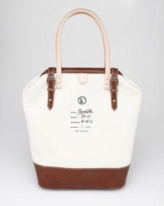 original flea bag. i've always wanted one!
