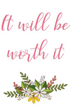 A printable set of daily affirmations for the New Year or anytime we need a reminder that everything we choose to do as a priority will be worth it. Pregnancy Affirmations, Birth Affirmations, Positive Affirmations, Positive Quotes, Christian Affirmations, Encouragement Quotes, Faith Quotes, Deep Quotes, Quotes Quotes