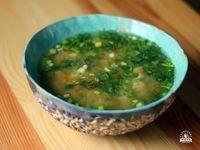 Zupa dla osób na diecie dr Dąbrowskiej, dzięki której wytrwacie na diecie co najmniej 4 tygodnie. Jest bardzo smaczna i prosta do zrobienia.