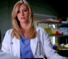 Grey's Anatomy Derek and Mark Quotes   Lexie Grey --Grey's Anatomy   In Character