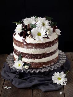 """Jaleo en la Cocina: """"Selva Blanca"""", ¡perfecta para el día de la madre!"""