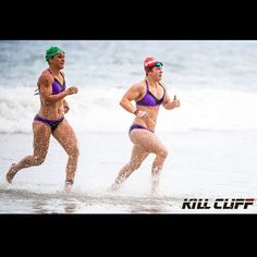 Like mother, like daughter  ------------------------------------------------------------ I know we will never forget all the memories we made... Specifically our leisurely paddle board and swim  Thanks for teaching me to enjoy every moment  #IAlreadyMissHer #AlwaysAnAdventure #CrossFitGames2015 #CrossFit -----------------------------------------------------------Photo Credit : @killcliff  http://www.imuscletalk.com/