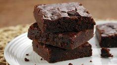 Gluten free/Passover chocolate  brownies