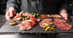 Construct the ultimate charcuterie board with this no–fail guide, sponsored by IKEA<sup>®</sup>