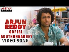 Oopiri Aaguthunnadey Lyrics in vocals of Revanth with translation in English / meaning of Telugu verses. Oopiri Aaguthunnadhey Song from Arjun Reddy. Devotional Songs, Dj Songs, No Way Out, Music Channel, Cover Songs, Telugu Movies, New Movies, Jukebox, Song Lyrics