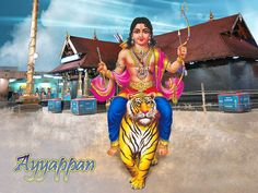 Lord Ayyappa is a Hindu deity who is the son of Harihara. Find the best Ayyappa Images, Photos, HD Wallpapers in various postures for your desktop & mobile. Hindu Deities, Hinduism, Latest Dj Songs, Kali Mata, Lord Murugan, Goddess Lakshmi, High Resolution Wallpapers, God Pictures, Flash