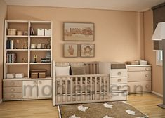 Master Bedroom Nursery Ideas decor tips for sharing the master bedroom with baby | master