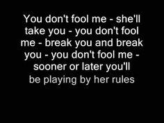 Queen   You Don't Fool Me Lyrics