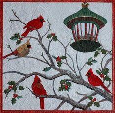Kathy McNeil Art Quilts | Award-Winning Quilt Artist
