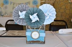 First Communion Baptism Party Ideas | Photo 10 of 16 | Catch My Party