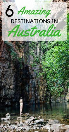 six amazing destinations in Australia, 6 favourite destinations in Australia, beautiful places in Australia, Western Australia, Lake Argyle, Whitsundays, Outback of Australia, Kimberley Region Australia, Emma Gorge, Emma Gorge Western Australia, Melbourne,