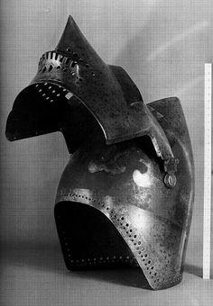 Bascinets - Dmitry Nelson - Picasa Web Albums                     Armure de Charles VI enfant (1368-1422)(1380)