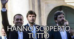 NOTIZIE IN MOVIMENTO: BUFERA PD!! I 5 STELLE HANNO SCOPERTO UN REGALO ON...