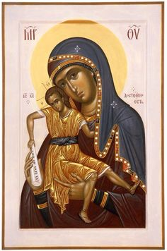 Mother Of God ,Orthodox icon Religious Images, Religious Icons, Religious Art, Byzantine Icons, Byzantine Art, Church Icon, Christian Artwork, Queen Of Heaven, Russian Icons