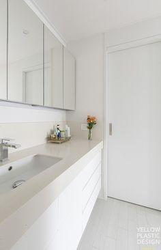 대치미도 67평 아파트 인테리어_[옐로플라스틱, 옐로우플라스틱, yellowplastic] : 네이버 블로그 Exterior Design, Interior And Exterior, Alcove, House Plans, Bathtub, House Design, Bathroom, Design Ideas, Home