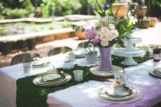 Fairy Garden Birthday Party Ideas | Photo 2 of 61
