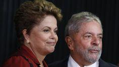Lava Jato fecha cerco sobre Lula e Dilma