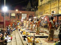 Varanasi! The city of Ghats #DIY #Travels #City #tripoto #travel