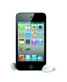 Only $129 - Amazon.com: Apple iPod touch 8GB Black (4th Generation) OLD MODEL: Electronics