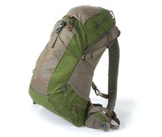 Fishpond: Black Canyon Backpack - Cutthroat Green -- Quickly view this special  product, click the item shown here : Hiking backpack