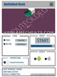New Outfolded Hack for Hints & No Ads download updated. Outfolded Hack for…
