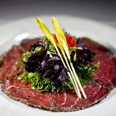Hy's Steak Tataki. by hyshawaii